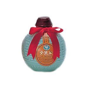女児紅酒(壺)(ニョジコウ)500ml 1ケース(12本) 1本当たり798円 takihan-1