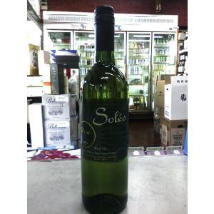 フランスワイン ソレオ ブラン 750ml 1ケース(12本入り)|takihan-1