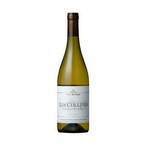 フランス白ワイン レ コリン グラン レゼルヴ ブラン 750ml <レオン パルディガル> 1ケース(12本入り)|takihan-1