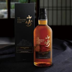 ―  サントリーの多彩な原酒を厳選してブレンドした、       ギフトでしか味わえない特別な「山崎...