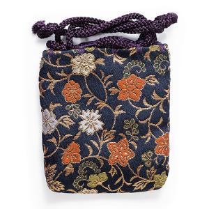 塗香入れ金襴袋|takita