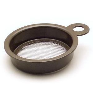 灰ふるい 耐熱性ABS樹脂|takita