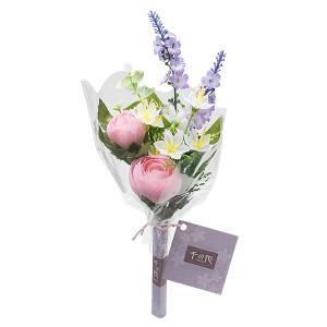 【仏壇用の仏花・造花】千の花(ピンク) S-14|takita