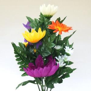 【仏壇用の仏花・造花】仏花 小|takita