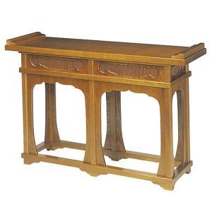 立焼香机 栓製 3尺(寺院用仏具)|takita