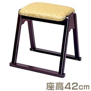 本堂用椅子 YR-420(寺院用椅子)(本堂椅子) takita