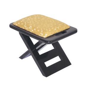 背低おともにいーす(寺院用椅子)(本堂椅子) takita