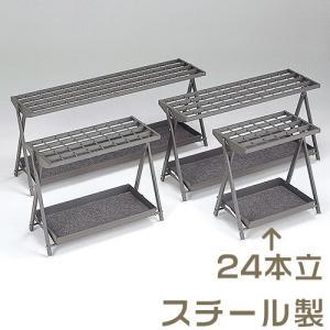 傘立て 折畳式 24本立(寺院用仏具)|takita