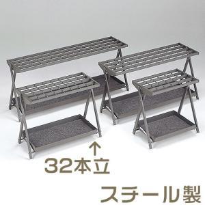 傘立て 折畳式 32本立(寺院用仏具)|takita