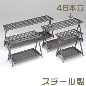傘立て 折畳式 48本立(寺院用仏具)|takita