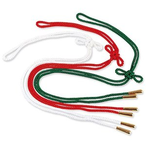 華皿(華籠)用三色紐 人絹(京都製寺院用仏具)|takita