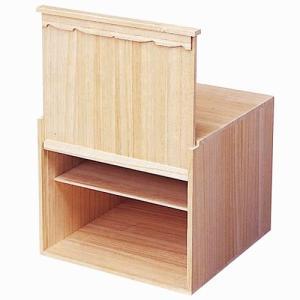華皿(華籠)用収納箱(寺院用仏具)|takita
