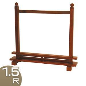 経木塔婆立(水塔婆立) 栓製 1.5尺(寺院用仏具) takita