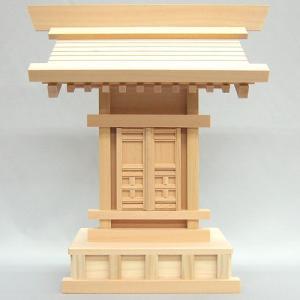 神棚(お宮) 一社宮|takita