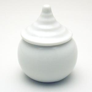 水玉 陶器 2寸|takita