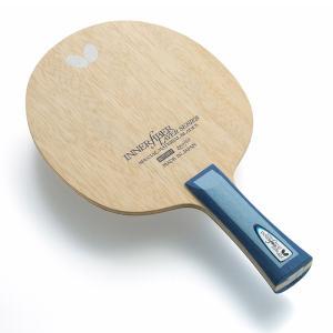 【重量指定】バタフライ 卓球 ラケット インナーフォース レイヤー  ALC グリップST 36704