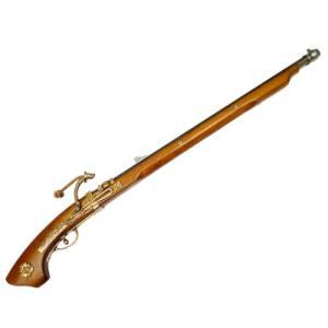 種子島 (たねがしま)火縄銃 88cm