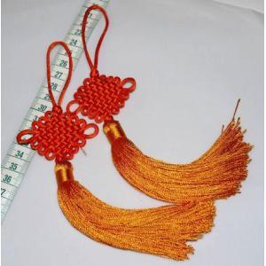 タッセル 中国結びつるし飾り 中国雑貨★ 幸せを呼ぶ インテリア 置物|takouya