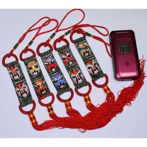 開運招福つるし飾り★【5pセット】★中国結び飾り・お守り・中国伝統装身具小物|takouya