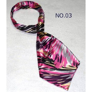 ☆最短で翌日お届け☆ 便利なリボン型スカーフ★美品激安!厳選したシルク調スカーフ20種★|takouya|05