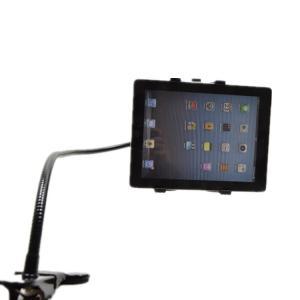 タブレット スタンド 360度回転 多機種対応 9.7インチまで全対応 フレキシブル 卓上ホルダ ア...
