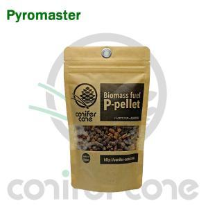 P-pellet パイロマスター推奨燃料<Pペレット> パイロマスター推奨燃料で、持ち運びしやすいペ...