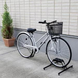 自転車置き場 スタンド 1台用 BYS-1 ア...の関連商品6