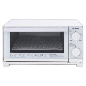 オーブントースター IOT-130K-W グレー アイリスオーヤマ|takuhaibin|03