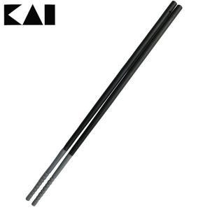 先シリコーン菜箸 000DH7105 KaiHouse SELECT 貝印 【メール便】|takuhaibin