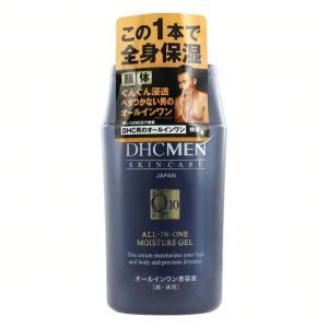 メンズ化粧品 スキンケア MEN オールインワンモイスチュアジェル 200mL DHC