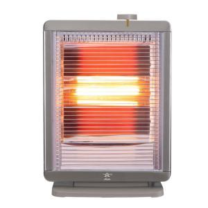 電気ストーブ グラファイトヒーター AEH-GS101N アラジン 暖房 ヒーター|takuhaibin