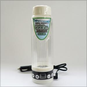 湯沸し器 直流湯沸器 ワクヨさんDC24V用 白 JPN-JR022TK JPN カー用品 アウトドア レジャー 防災用品|takuhaibin
