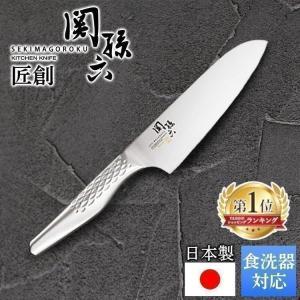 KAI独自の設計により、ハンドル内部まで刀身を通すことでハンドルと刀身のバランスの良さ、抜群の耐久性...