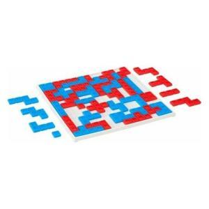 どこでもいますぐ遊べる、2人版ブロックス。 2色の二人用となり、旅行先や移動中の新幹線や飛行機の中で...
