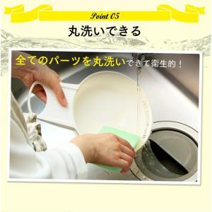 スライサーセット キッチンツール 手動 野菜 おろし 調理 ホワイト CTC-B479 (D)|takuhaibin|10