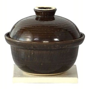 長谷園 燻製器 いぶしぎんミニ NCK-10 長谷製陶 (D)(B)