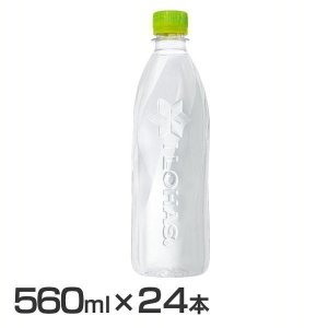 (24本入)い・ろ・は・す ラベルレス PET 560ml コカ・コーラ (代引不可)(TD)|takuhaibin