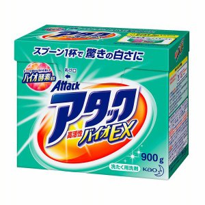 アタック 高活性バイオEX 大 花王 (D)|takuhaibin