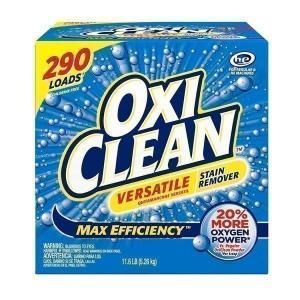 オキシクリーン 洗剤 大容量 洗濯洗剤 漂白 洗濯 掃除 マルチパーパスクリーナー クリーナー オキシ 万能クリーナーマルチパーパスクリーナー大容量 5.26kg (D) takuhaibin