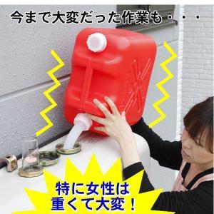 給油ポンプ 電動 エムケー精工 スピーダー BP-120R(D)|takuhaibin|05