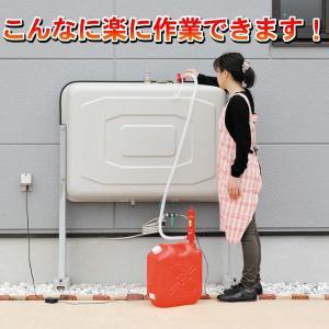 給油ポンプ 電動 エムケー精工 スピーダー BP-120R(D)|takuhaibin|06
