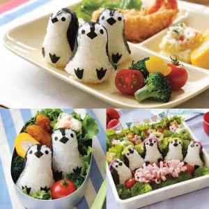 キャラ弁 おにぎり押し型 ペンギンおにぎりベビー 76204【メール便】|takuhaibin|05