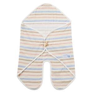 さらっとした肌触りで吸湿性・放湿性に優れていますので、汗かきの赤ちゃんにぴったりです。 また、デリケ...