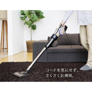 掃除機 クリーナー スティッククリーナー アイリスオーヤマ 軽量 キャニスティッククリーナー KIC-CSP5 キャニスティック(あすつく) takuhaibin 12
