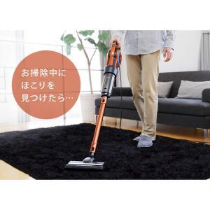 掃除機 クリーナー スティッククリーナー アイリスオーヤマ 軽量 キャニスティッククリーナー KIC-CSP5 キャニスティック(あすつく) takuhaibin 17