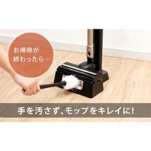 掃除機 クリーナー スティッククリーナー アイリスオーヤマ 軽量 キャニスティッククリーナー KIC-CSP5 キャニスティック(あすつく) takuhaibin 19