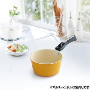 セラミックカラーパン 18cm H-CC-P18 IH対応 セラミックフライパン カラーパン アイリスオーヤマ 人気 オススメ|takuhaibin|02