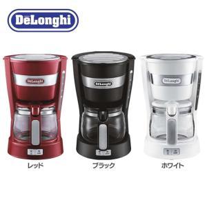 コーヒーメーカー ドリップコーヒーメーカー ICM14011...