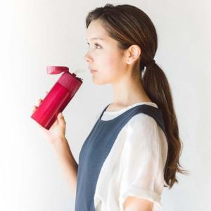 デザイン重視の女子注目!「オフィスにぴったりマイボトル集」
