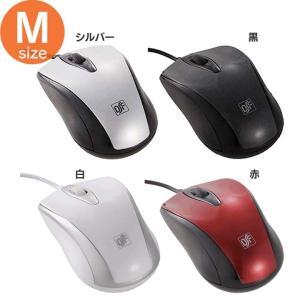 光学式マウス M PC-SMO1M-S オーム電機 (D)